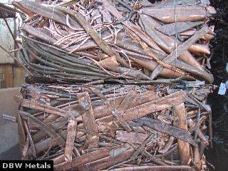 #1 Copper Tubing - Click to enlarge
