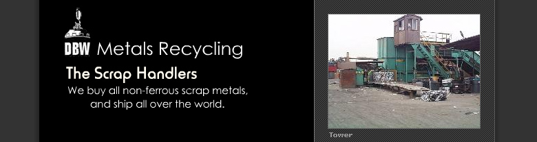DBW Metals Recycling
